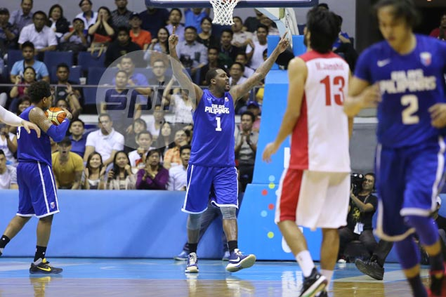Overkill? Chot Reyes justifies Blatche call-up, says there's no room for error in Seaba