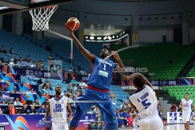 Andray Blatche makes Gilas tougher to beat in Japan rematch, admits Yuta Tabuse