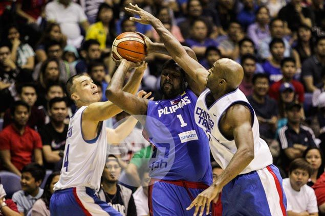 NZ coach says Gilas will be fine in Fiba Asia 'especially once Blatche gets more fit'