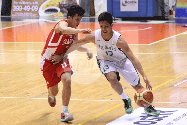 Former Red Cub Andrei Caracut hoping first impression lasts in career with Green Archers