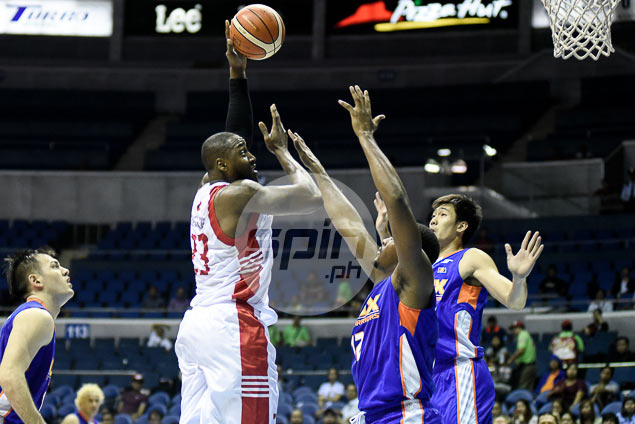 Phoenix import Kenny Adeleke makes mark on defense to atone for 'rusty' offense