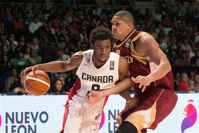 Argentina, Canada in easy wins to advance in second round of Fiba Americas Championship