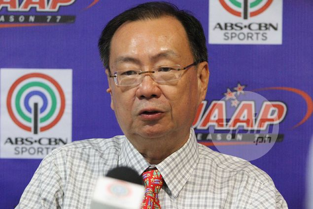 UAAP commissioner rues 64 fouls called in Ateneo-UE game, but says it was 'excessive for both sides'