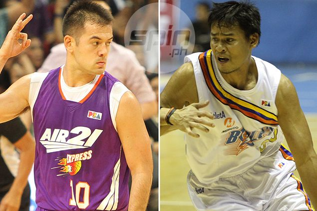 Sean Anthony joins Meralco, Salvacion and Ballesteros move to Blackwater in five-player, three-team deal
