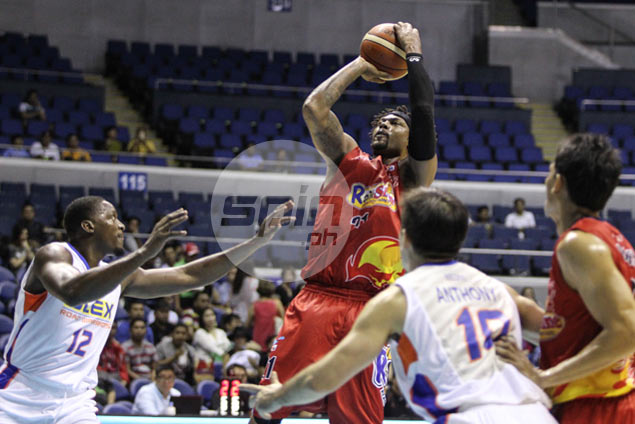 Rain or Shine rips NLEX to snap out of skid as import Wright finally brings right stuff
