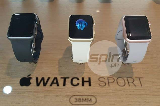 Can Apple Watch give established activity trackers a run for their money? Only time will tell