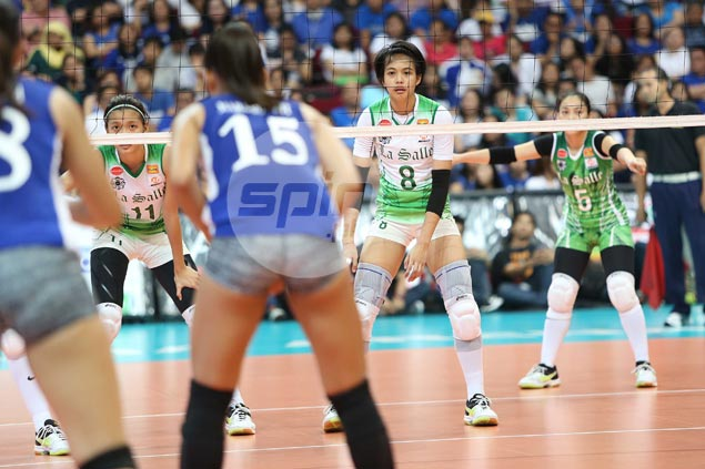 No such thing as no-bearing Ateneo-DLSU game: Ara Galang in tears after loss