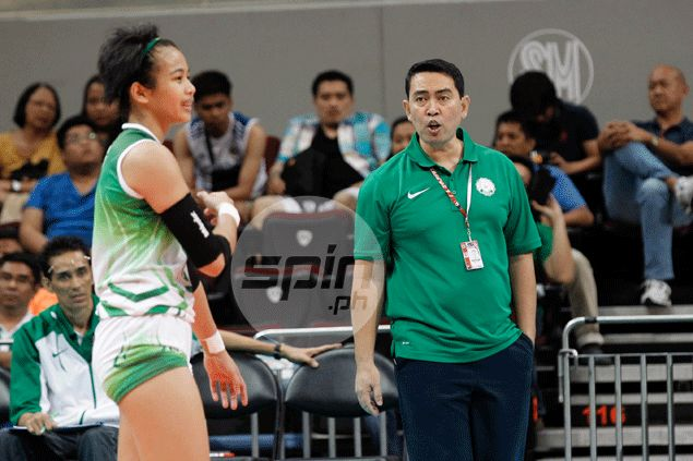 UAAP Women's Volley preview: DLSU Lady Spikers - Eyeing return to finals with top player Ara Galang back from injury