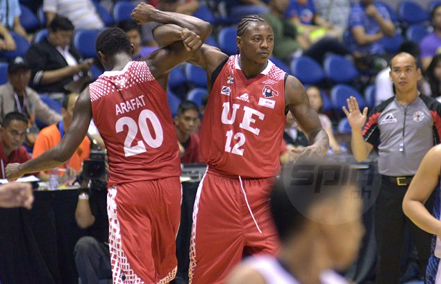 UAAP begins gradual ban on foreign players, puts cap of one per team starting next season