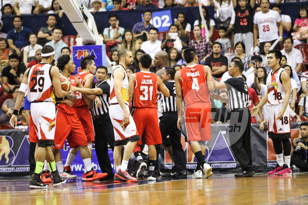 Dondon Hontiveros rues getting into foul trouble, but stays upbeat ahead of Game 5