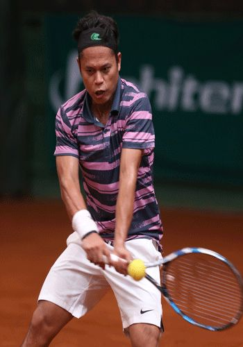 Pinoy pair of Alcantara-Arcilla stuns top seed Japanese foe to rule doubles event of ITF Men's Futures 2