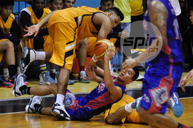 Arellano backs out of plan to put double overtime loss against Jose Rizal under protest