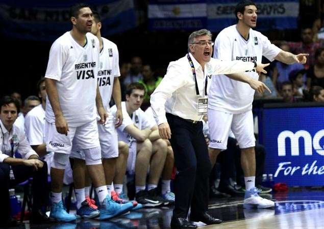 Argentina coach on close call against Gilas: 'It was the most uncomfortable game I had to coach in my life'