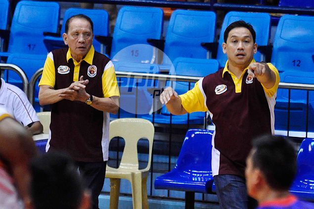 Frustration gets the better of 'Tatay Aric' after Altas let Chiefs go away with the win