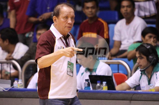 Perpetual Help Altas try to slow down game versus fast-paced Arellano Chiefs