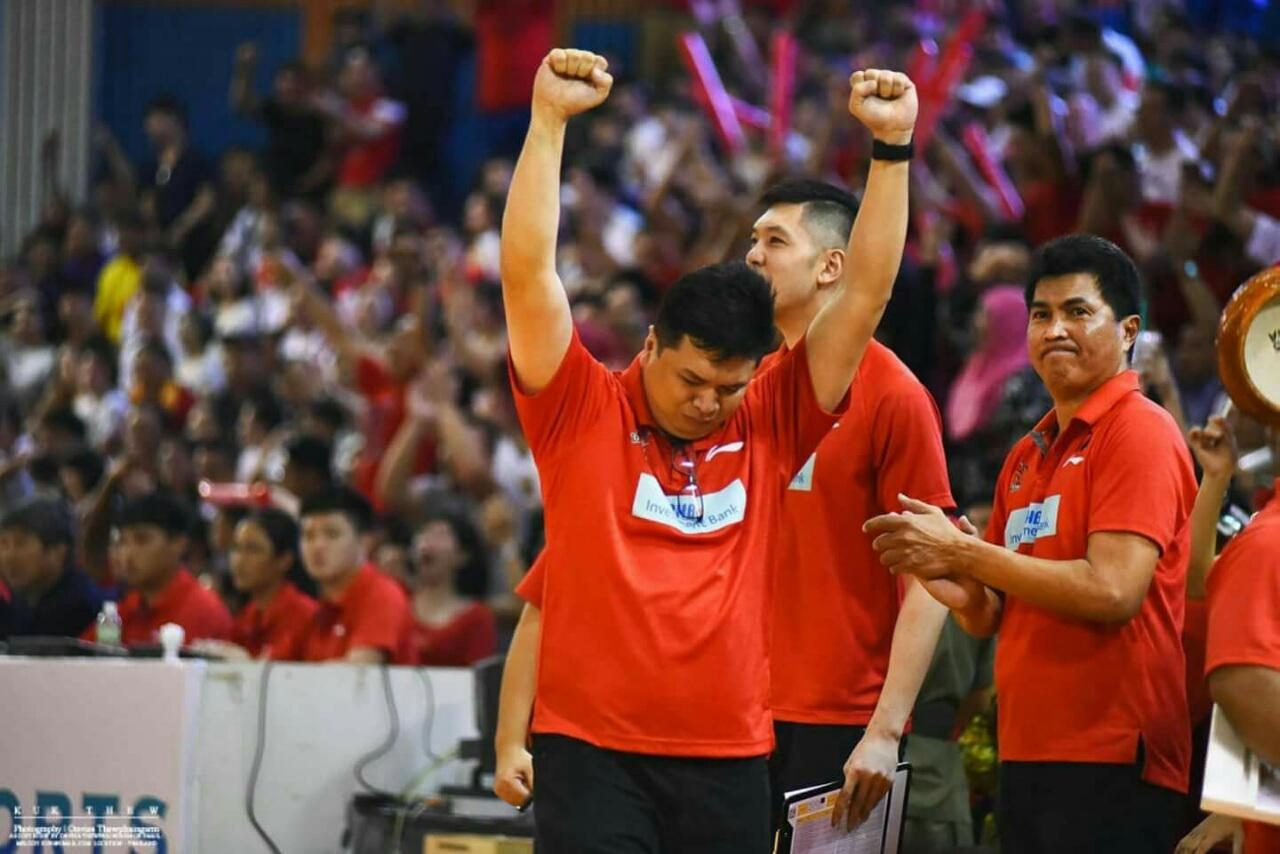 Ariel Vanguardia replaces Koy Banal as Phoenix coach to kick off PBA team's facelift