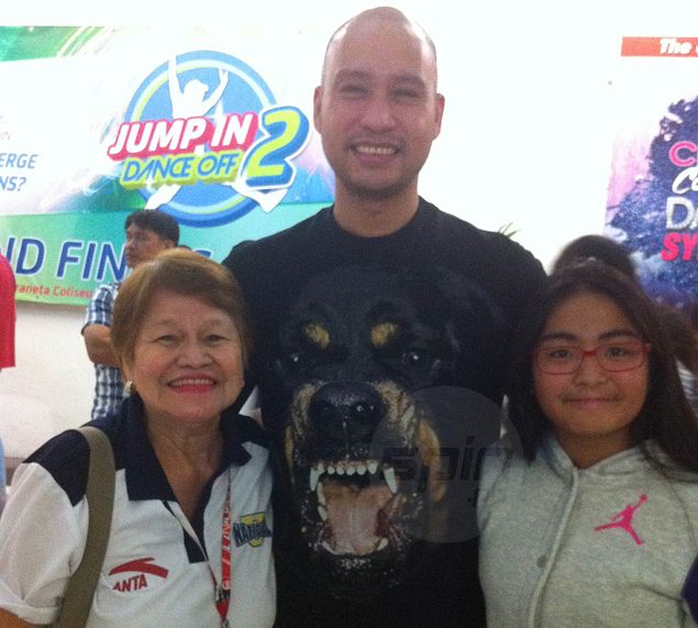Former NU owner wished Mommy Paguia, coach Sonny were there to witness historic title conquest