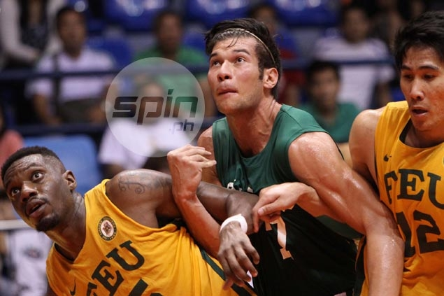 Van Opstal eager to take on Hapee big men as he teams up with Tautuaa, Torres at Cebuana