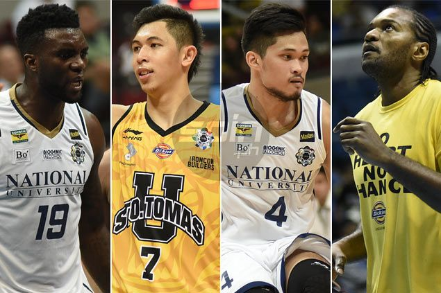 UST Tigers vs NU Bulldogs? Let's take a deeper look at the Final Four match-up