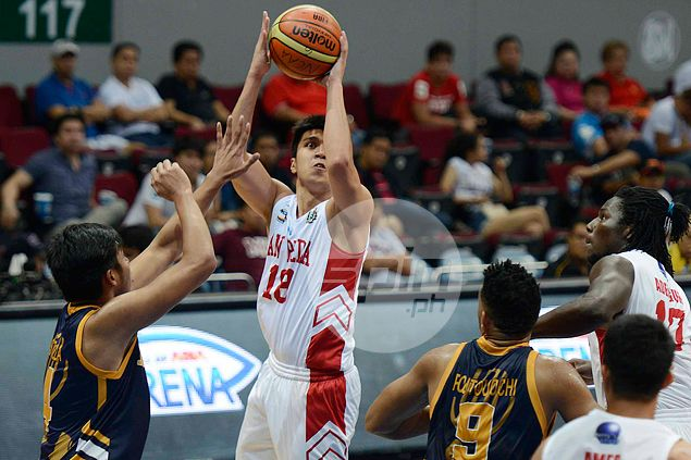 San Beda vs Letran in NCAA Finals as Red Lions end quest of JRU Heavy Bombers
