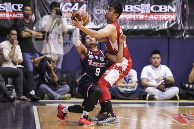 Jamike Jarin keeps faith despite Art Dela Cruz's underwhelming numbers in Game One