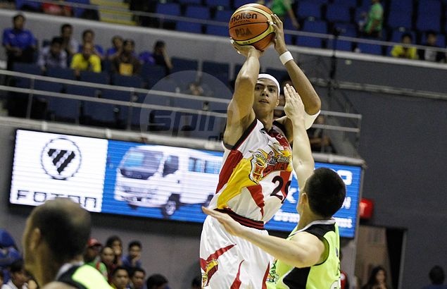 Confident Beermen hope to add up to Hotshots' current miseries