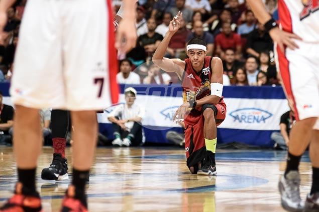 Arwind Santos on significance of comeback: 'Patay na kami, buhay pa ang legacy'