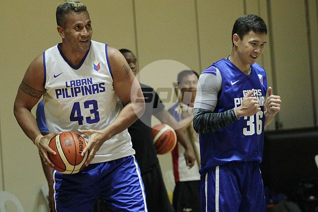 Russians' physical play exactly how PBA players like it, says Gilas bruiser Asi Taulava
