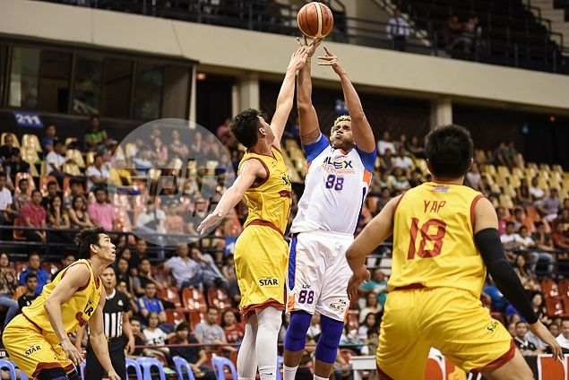 Asi Taulava accepts blame; Kevin Alas insists 'stupid and selfish play' was his fault