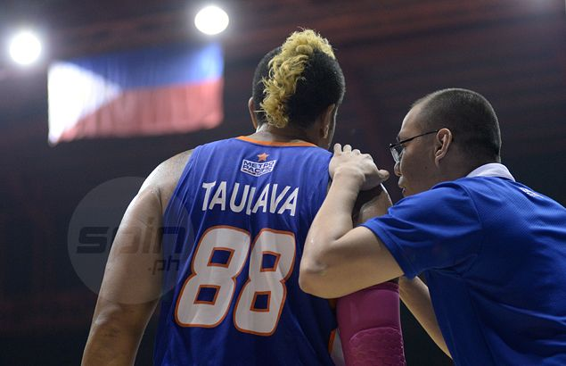 Asi Taulava says NLEX Road Warriors ready to shift into high gear after tough Dubai dry run