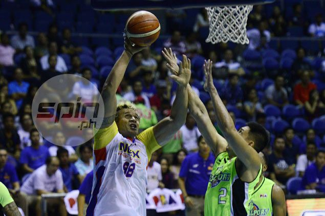 Asi Taulava turns to superstition as NLEX braces for matches vs Ginebra, San Miguel