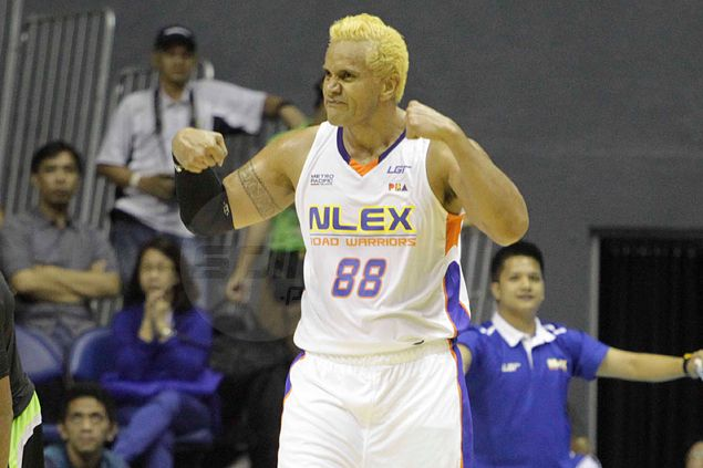 Asi Taulava expects fit-again Rico Villanueva to be key piece for NLEX this season