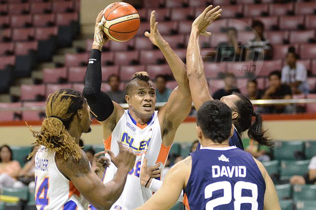 Forty-something Asi Taulava feels young again after highlight-reel dunk
