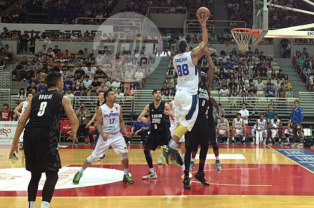 Dondon Hontiveros explosion in overtime caps brave Gilas comeback against New Zealand