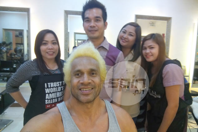 'Lean and mean' Asi Taulava changes diet, training as he girds for battle with Fajardo, Slaughter