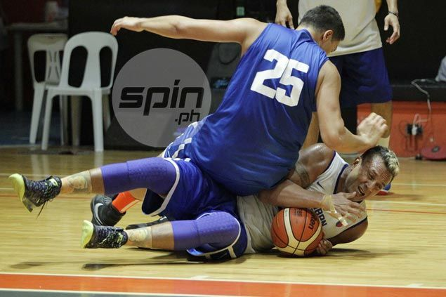 Asi Taulava asks fans to stop bashing Fajardo, fellow Gilas holdouts: 'Let's all move on'