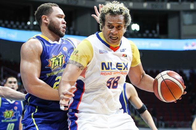 Is Taulava entertaining thoughts of breaking Jaworski record? Asi responds