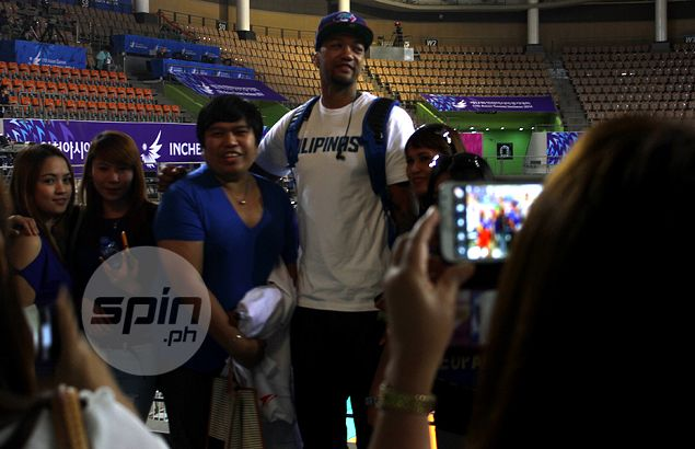 Gilas reserve Jay Washington glad to be 'coming home' after trade to Talk 'N Text