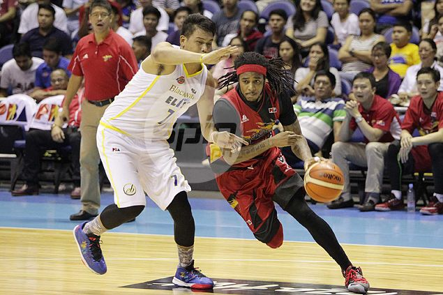 He has two Best Import awards and zero championship, and AZ Reid longs to change that