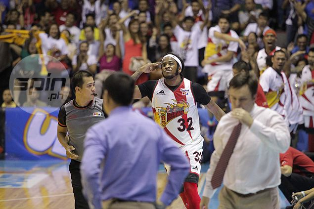 San Miguel Beer scents PBA Finals sweep after once again outduelling Alaska in Game Three