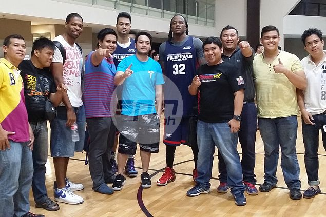 Pilipinas Aguilas opens ABL campaign with Davao game against Thailand side