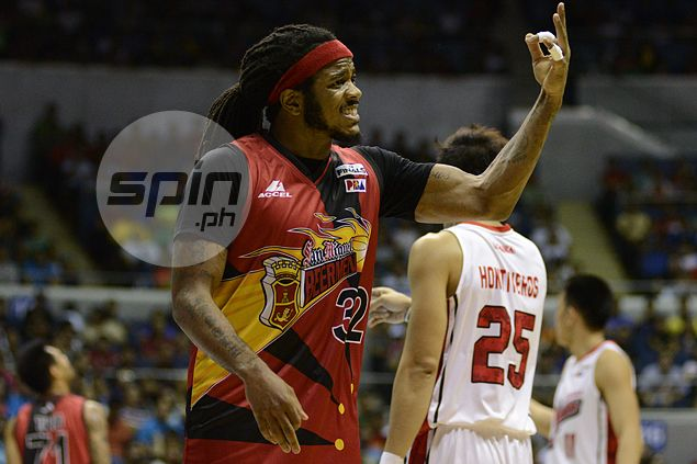 Injury-plagued San Miguel Beer starts Governors' Cup title defense vs Phoenix