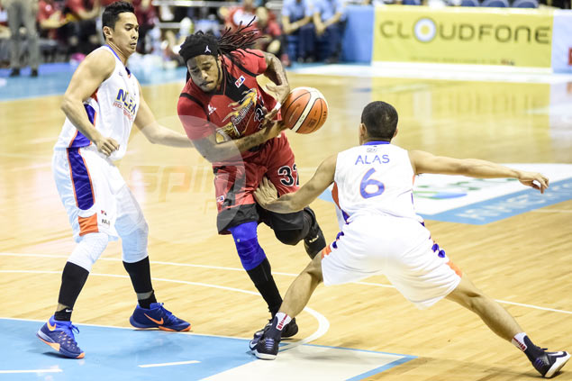 AZ Reid suffers slight concussion and sore neck, but SMB import expects to be back in harness