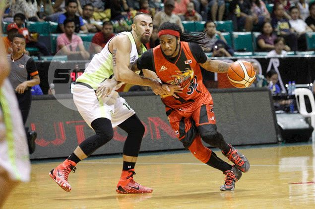 SMB import AZ Reid glad to prove critics wrong: 'I bet you I don't have a lot of doubters now'