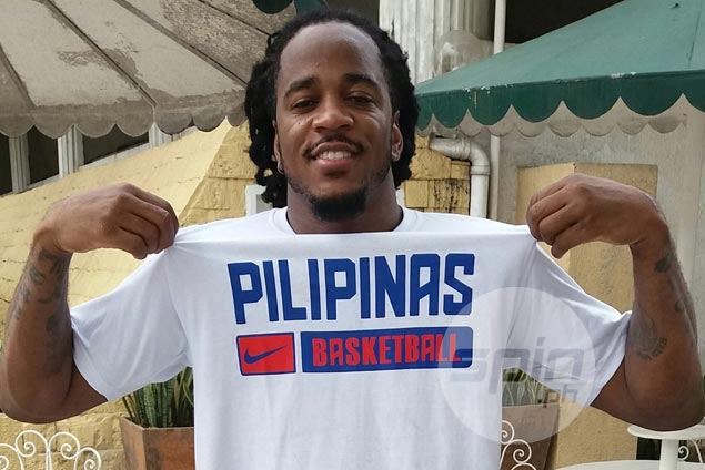 SMB import AZ Reid vows to atone for Commissioner's Cup failure: 'It's my time now'