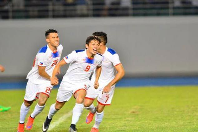 Azkals need to work doubly hard to get a result against group top seed Uzbekistan, saysDan Palami