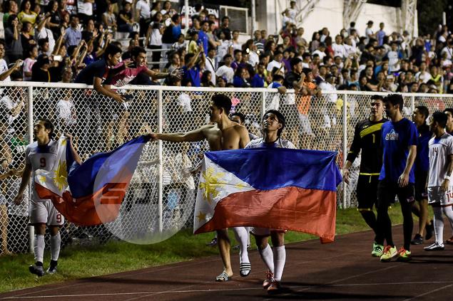 Philippine Azkals friendly against Turkmenistan cancelled