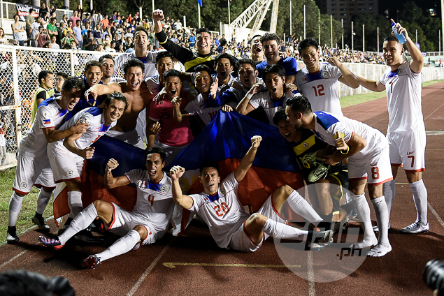 Familiar faces banner 22-man Azkals lineup for Turkmenistan friendly to start Suzuki Cup buildup