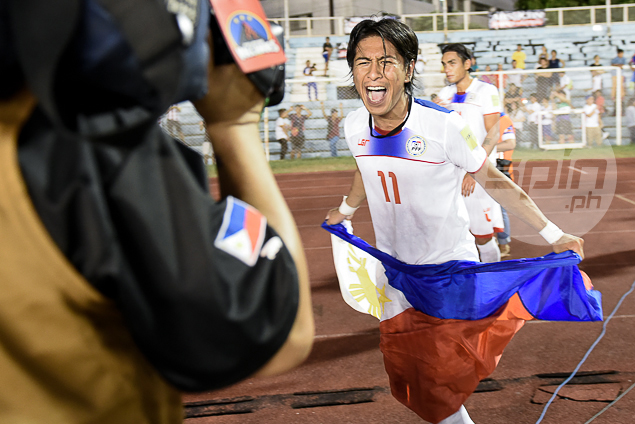 Fil-Japanese Azkals defender Daisuke Sato signs with Romanian club