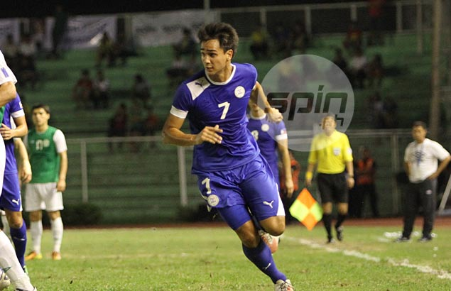 Azkals emerge as solo leader after Day One of Suzuki Cup as Vietnam, Indonesia play to a draw